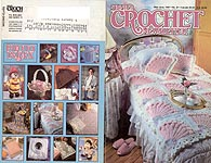 Annie's Crochet Newsletter # 87, May-June 1997