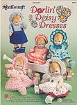 The Needlecraft Shop Darlin Daisy Dresses