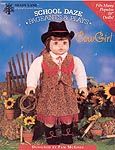Shady Lane Cow Girl outfit for 18 inch dolls.