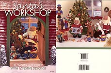 Annies Attic Santas Workshop