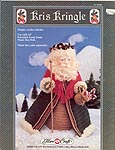 Fibre Craft Kris Kringle