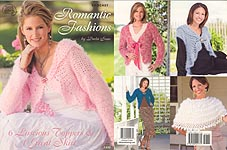 ASN Romantic Fashions