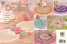 Annies Attic Old Fashioned Doilies