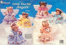 Little Darling Angels