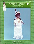 Brook - Crocheted 15 inch Native American Doll by Td creations