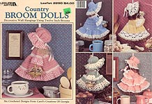 LA Country Broom Dolls