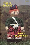 Annie's Attic Dolls of the World, Jolly Scotsman