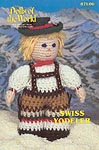 Annie's Attic Dolls of the World, Swiss Yodeler