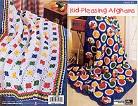 Leisure Arts Kid-Pleasing Afghans