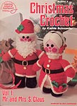 ASN Christmas Crochet, Vol. 1: Mr. & Mrs. S. Claus