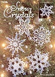 Leisure Arts Snow Crystals