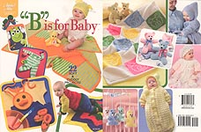 "Annie's Attic ""B"" is for Baby"