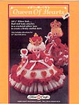 Queen of Hearts for 13 inch dolls.