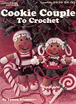 Leisure Arts Cookie Couple to Crochet