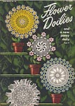 Star Book No. 64, American Thread Co., Flower Doilies
