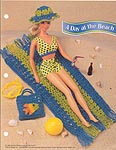 Annie's Fashion Doll Crochet Club: A Day at the Beach