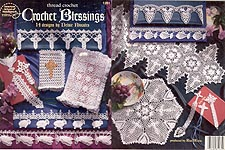 ASN Crochet Blessings