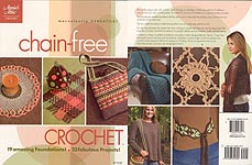 Annie's Attic Chain-Free Crochet