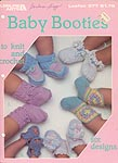 LA Baby Booties to Knit and Crochet (377)