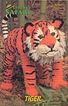 Annie's Attic Crochet Safari: Tiger