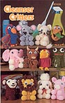 Annie's Attic Cleanser Critters