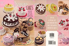 Annie's Attic Treasure Cakes