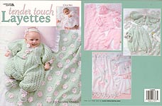 LA Tender Touch Layettes