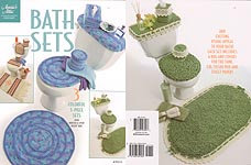 Annie's Attic Bath Sets