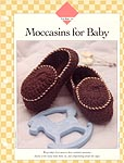 Vanna's Moccasins for Baby