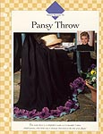 Vanna's Pansy Throw