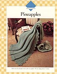 Vanna's Pineapples Afghan