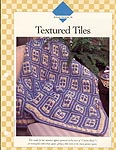 Vanna's Textured Tiles Afghan