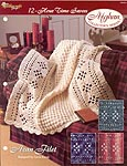 The Needlecraft Shop Afghan Collector Series: Aran Filet