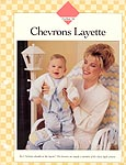 Chevrons Layette
