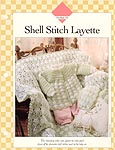 Shell Stitch Layette