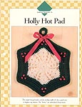 Holly Hot Pad