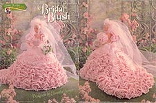 Annie Potter Presents Bridal Blush for Fashion Dolls