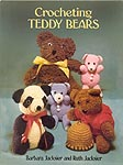 Dover Publications Crocheting Teddy Bears