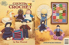 ASN Country Crochet