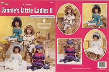 TNS Jannie's Little Ladies II
