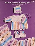 JAO Ent. Mile-A- Minute Baby Set