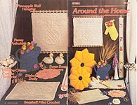 Around the Home pattern book