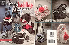 Annie's Attic Classy Trash Bags and Accessories