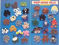 Annie's Attic Pop-Ring Pals