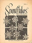 Folkwoman Crafts Snowflakes, Vol. 2