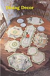 Annie's Pattern Club: Dining Decor