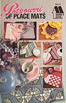 Potpourri of Place Mats from Annie's Attic