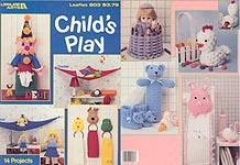 Leisure Arts Child's Play