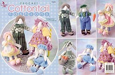Annie's Attic Crochet Cottontail Fashions