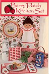 Berry Patch Kitchen Set from Annie's Attic